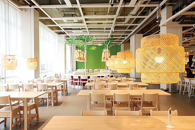 イケア長久手のレストラン営業時間と名古屋限定メニューとコーヒーを無料で飲む裏技をご紹介!