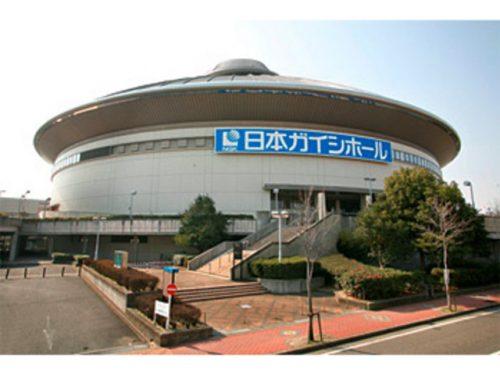 日本ガイシホール周辺宿泊情報!穴場の安い宿やホテルはどこ?