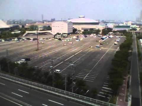 日本ガイシホールの駐車場の営業時間・混雑状況と周辺駐車場情報ライブの時に活用してね!