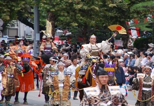 【最新版】名古屋まつり2019の無料開放施設一覧!無料と割引なのは日曜だけじゃない!
