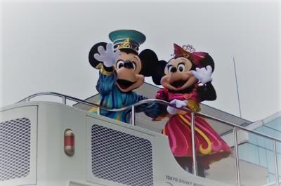 名古屋まつりディズニーパレード2018混雑