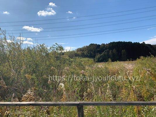 コストコ名古屋市守山区の建設予定地