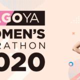 名古屋ウィメンズマラソン2020のコースと交通規制の時間・通行止め