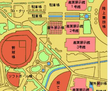 石川県産業展示館へのアクセスと行き方!北鉄バスは何時まで?タクシー、シャトルバス便利なのはどれ?