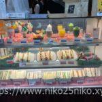名古屋駅のコンパルの行き方を写真で説明!定休日、営業時間、全メニュー一覧まとめ!エビフライサンドだけじゃない!