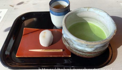熱田神宮周辺のカフェとランチのグルメスポット!名古屋めしを食べるならココ!
