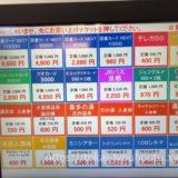 金券ショップ名古屋駅自販機近鉄