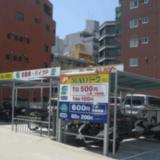 名古屋駐輪場の場所と値段雨に濡れに濡れないのは?
