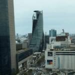 スタバ名古屋JRセントラルタワー店の行き方・営業時間は?